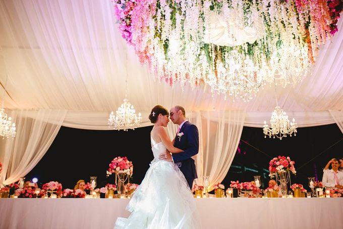 Jacy & Rebecca by Bali Dream Wedding - 010