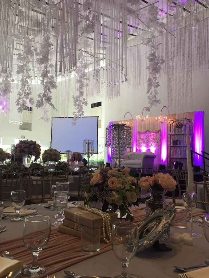 THE MONOCHROME - WEDDING EVENTS by The Monochrome - Events Place of Nuvali - 004