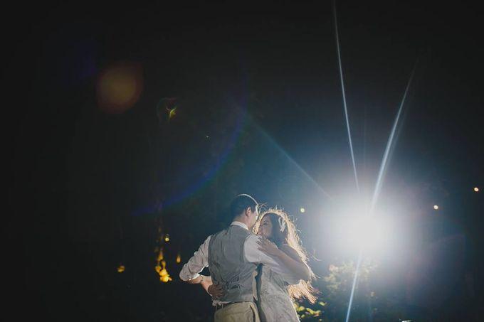 Aaron & Inan Wedding by Bali Dream Wedding - 002