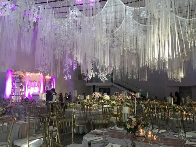 THE MONOCHROME - WEDDING EVENTS by The Monochrome - Events Place of Nuvali - 005