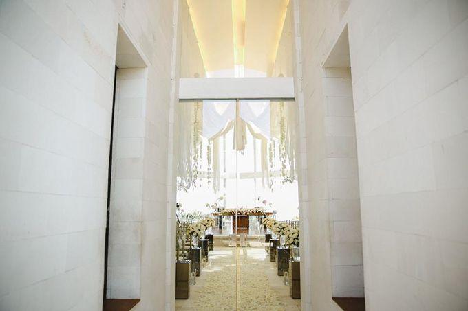 Jacy & Rebecca by Bali Dream Wedding - 008