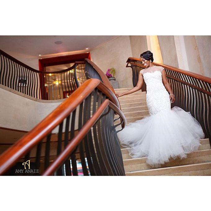 Amy Anaiz Real Weddings by Amy Anaiz Photography - 005
