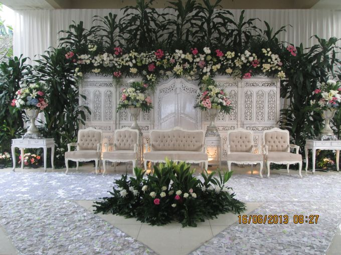 Decoration by LaVie - Event Planner - 040