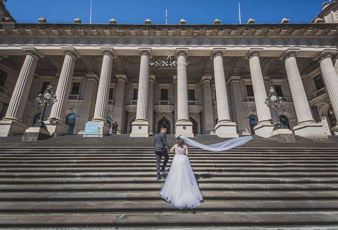 Wedding photography prewedding by k folio photography - 003