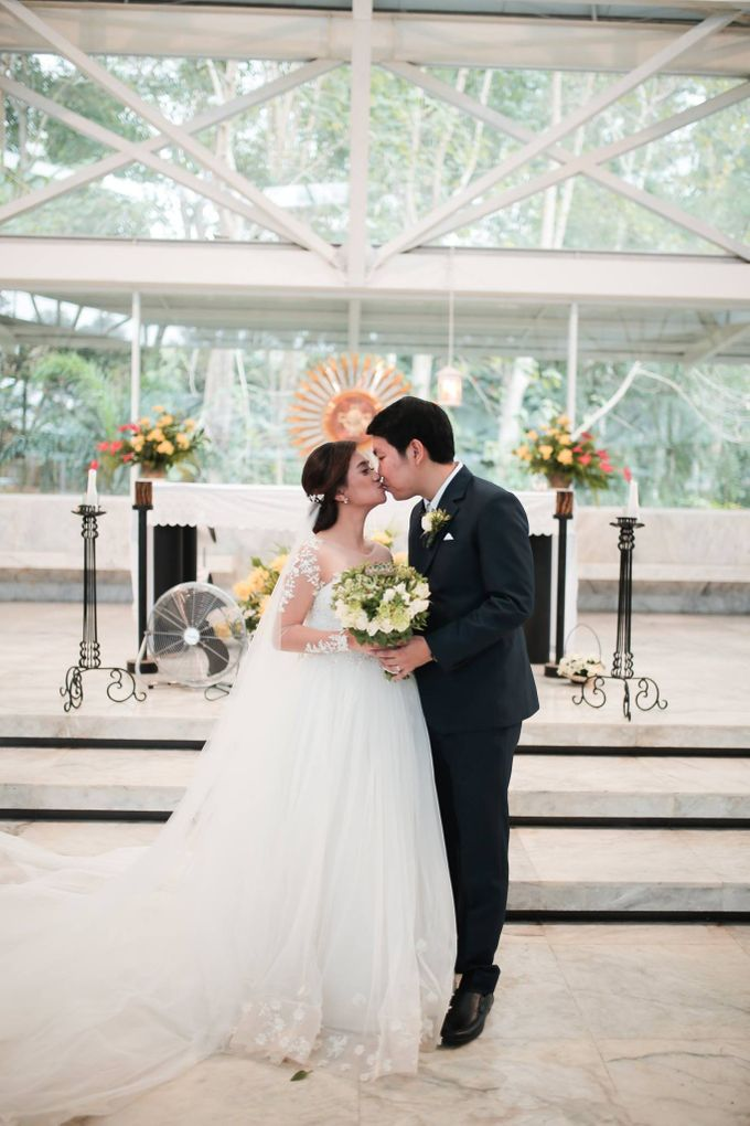 A Wedding in Antipolo by Jaymie Ann Events Planning and Coordination - 002