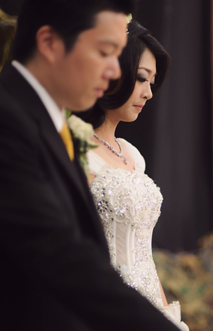 The Wedding of Alex & Chelsya by Cortez photography - 016