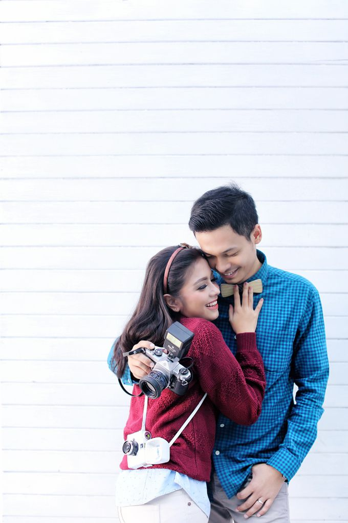 PREWEDDING ANNISA & GILANG by Rana Creative Visual - 016