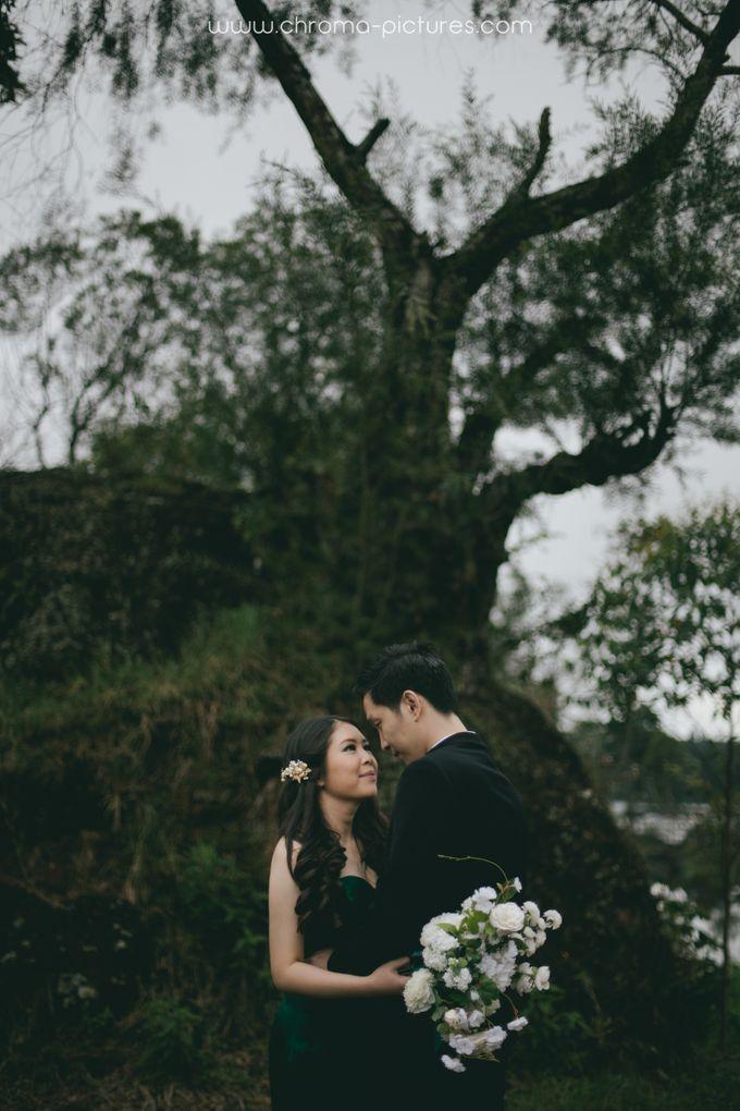 Derrick & Sonia Prewedding by Chroma Pictures - 016