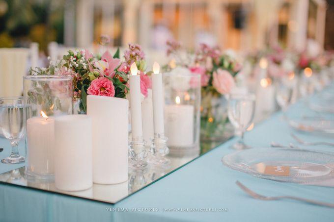 Andre & Cicilia Wedding Day by Venema Pictures - 016