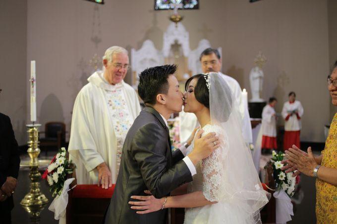 Jeffrey & Gavy The Wedding by PRIDE Organizer - 016