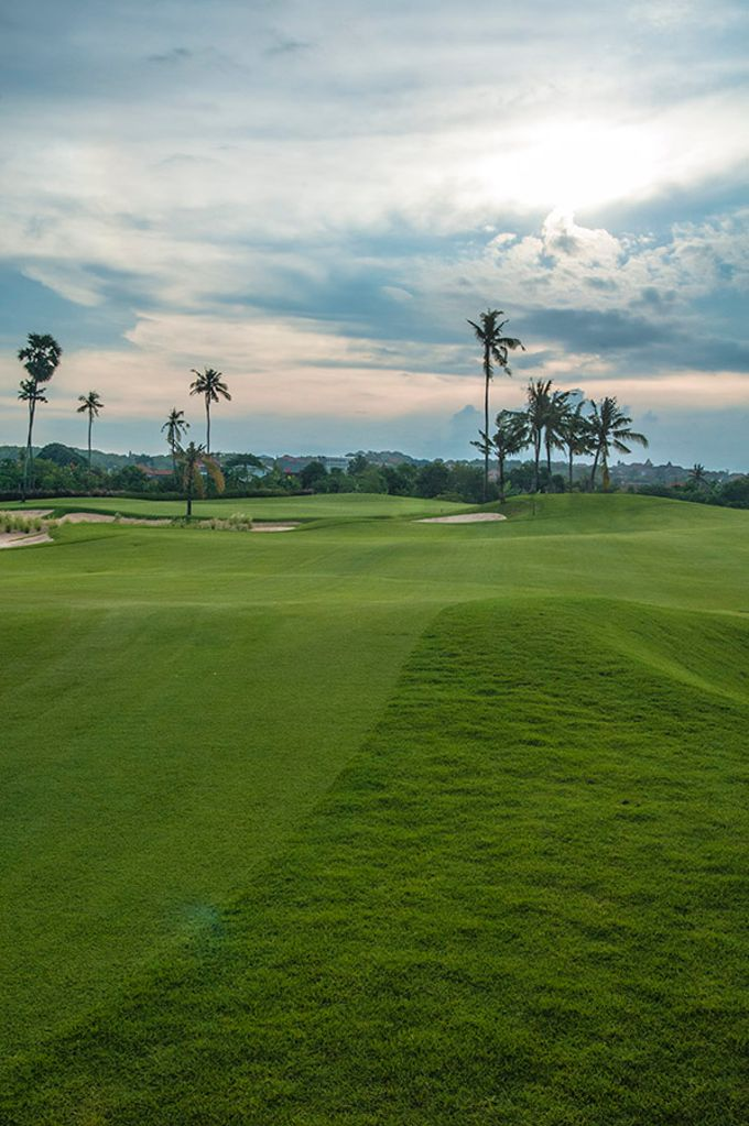 Golf Course by Bali National Golf - 023
