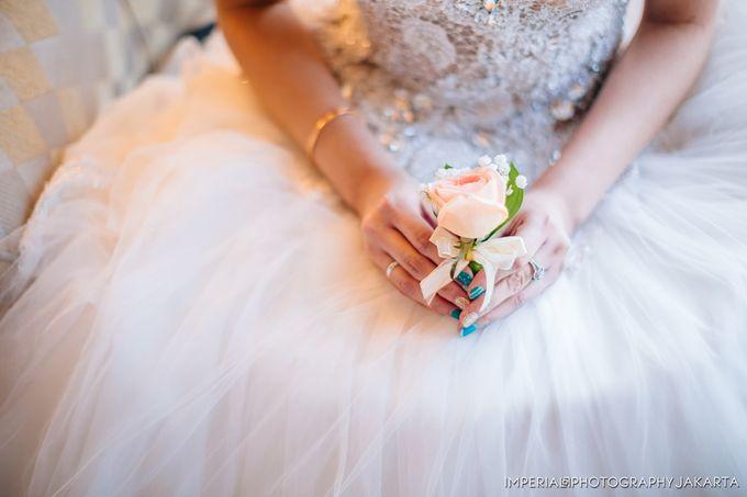 Wilson & Jesisca Wedding by Imperial Photography Jakarta - 017