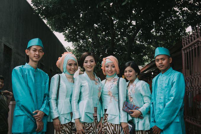 Mutia & Arief Wedding by Kanva Pictura - 016
