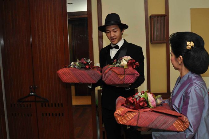 Indri & Aryo | Wedding by Kotak Imaji - 016