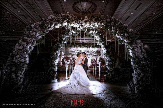 My Bride by Jimmy Fei Fei - 021