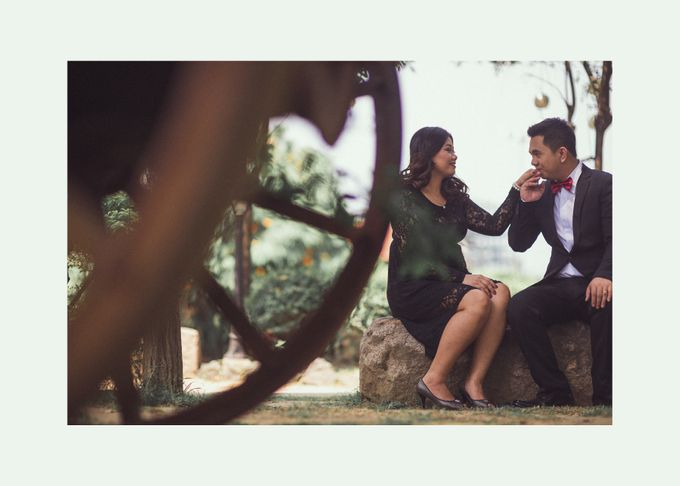 LEONEL AND JOYCE by Fiat Lux Productions - 016