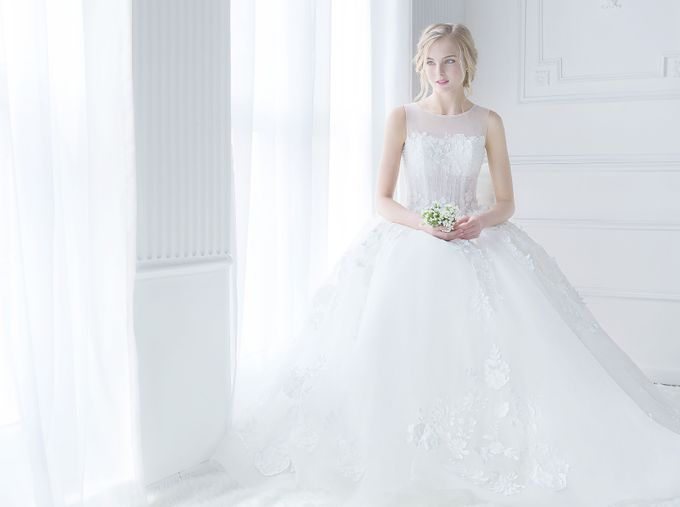 The Princess Bride by Digio Bridal - 016