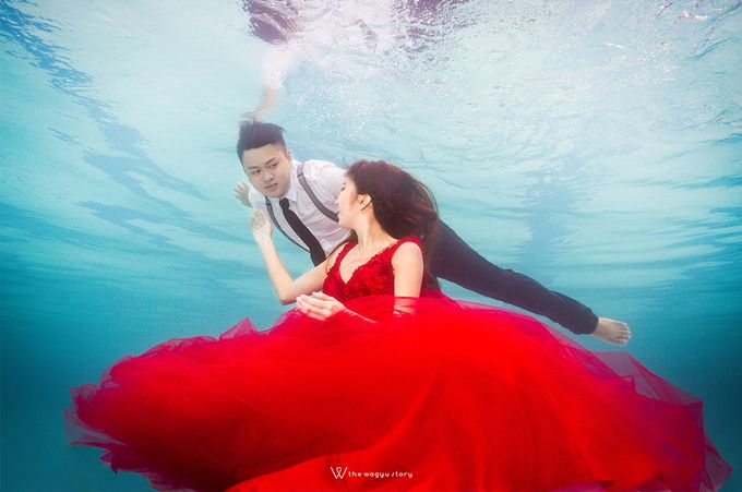 Franky and Helen - Engagement Session by The Wagyu Story - 016