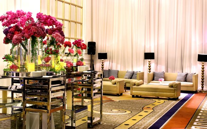 Prestige Gala 2016 by Amarillis Floral and Party Decorator - 002