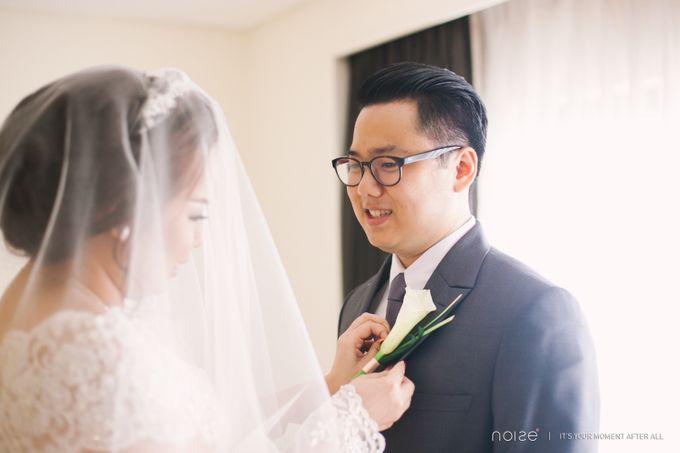 Tie the knot Ariel & Stephanie by Hotel Aryaduta Jakarta - 016