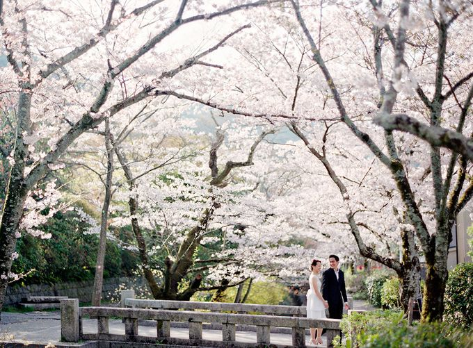 Lovers in Japan by Nathan Wu Photography - 043