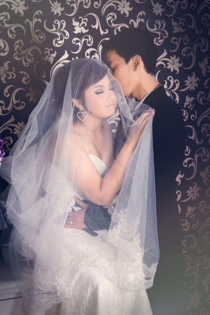 Prewedding Sampel by Joyful Photo - 003