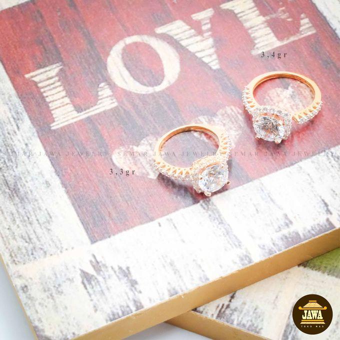 Fashion Jewelry 750 by Semar Jawa - 016
