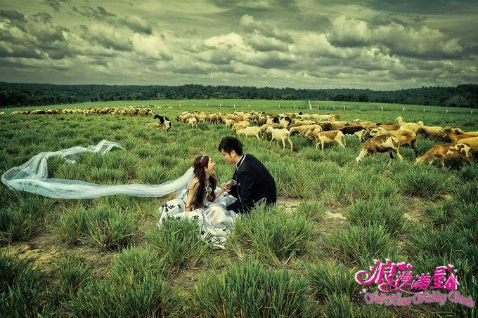 Pre-wedding shooting 2 by Full House Wedding Studio - 016
