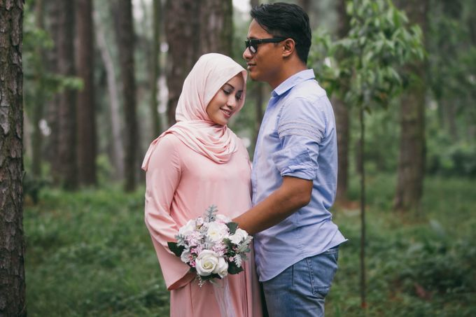 Aisya & Harith Portraiture session by Hanif Fazalul Photography & Cinematography - 010