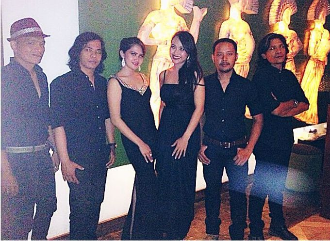 Wedding Party by NEXTBEAT BAND BALI - 002