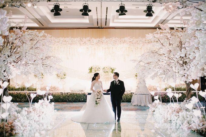 WEDDING OF SIMON ELISSA by WedConcept Wedding Planner & Organizer - 003