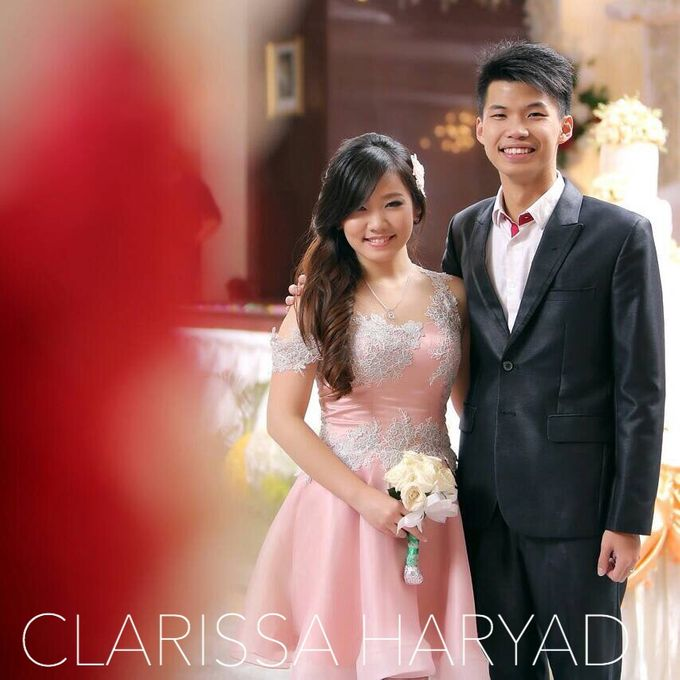 BRIDESMAID / POLONAISE by CLARISSA HARYADI - 011