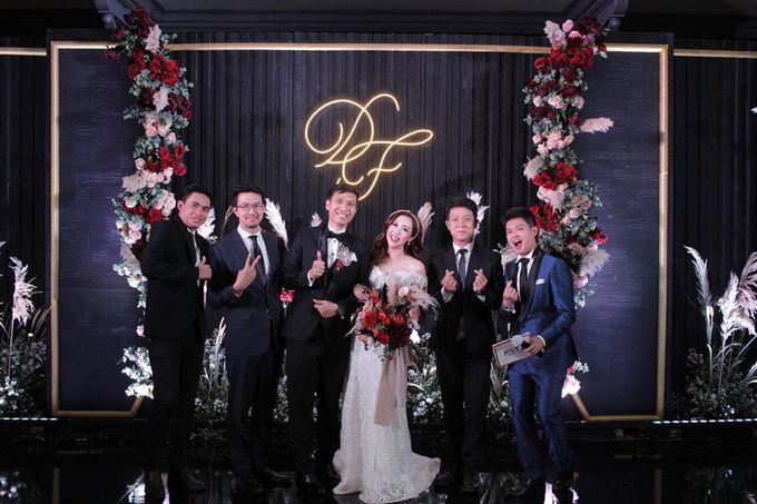 Dion & Florentin Wedding by Habitate Garden Lounge - 004