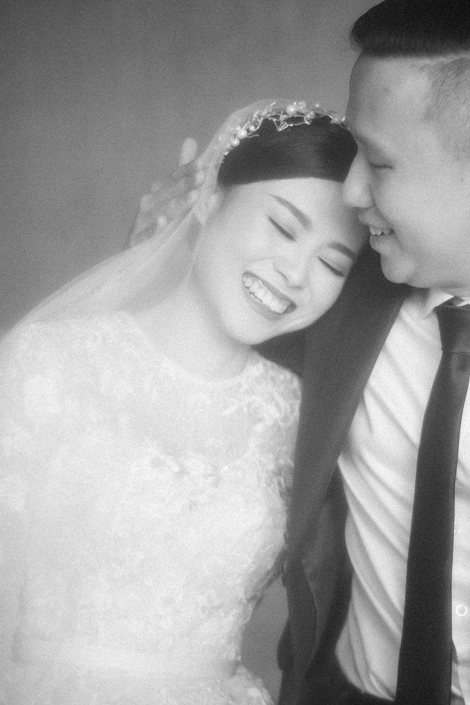 Ian & Feli by Twogather Wedding Planner - 012