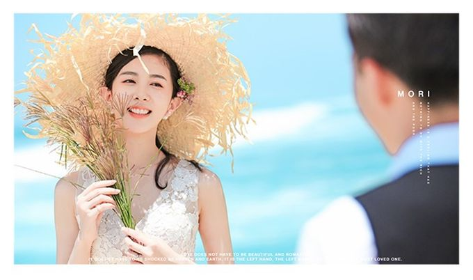 Prewedding In BALI by Double Happiness Wedding Organizer - 004