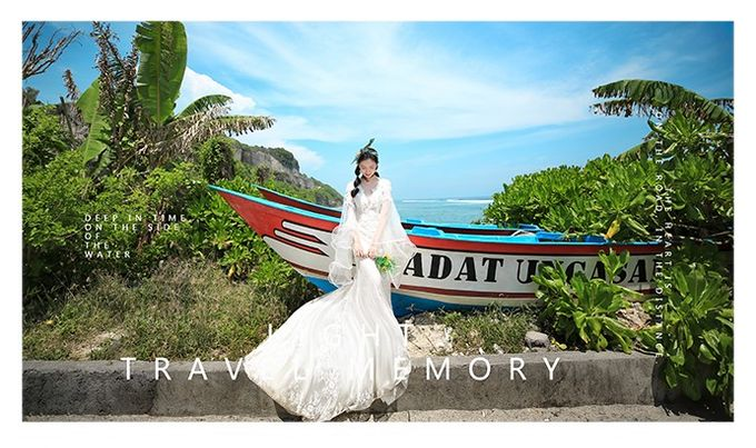 Prewedding In BALI by Double Happiness Wedding Organizer - 010