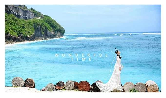 Prewedding In BALI by Double Happiness Wedding Organizer - 009