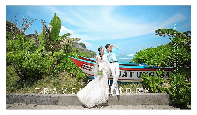 Prewedding In BALI by Double Happiness Wedding Organizer - 001