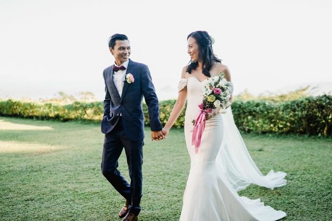 A Travel Themed Wedding of Arid & Lia by Peach Frost Studio - 036