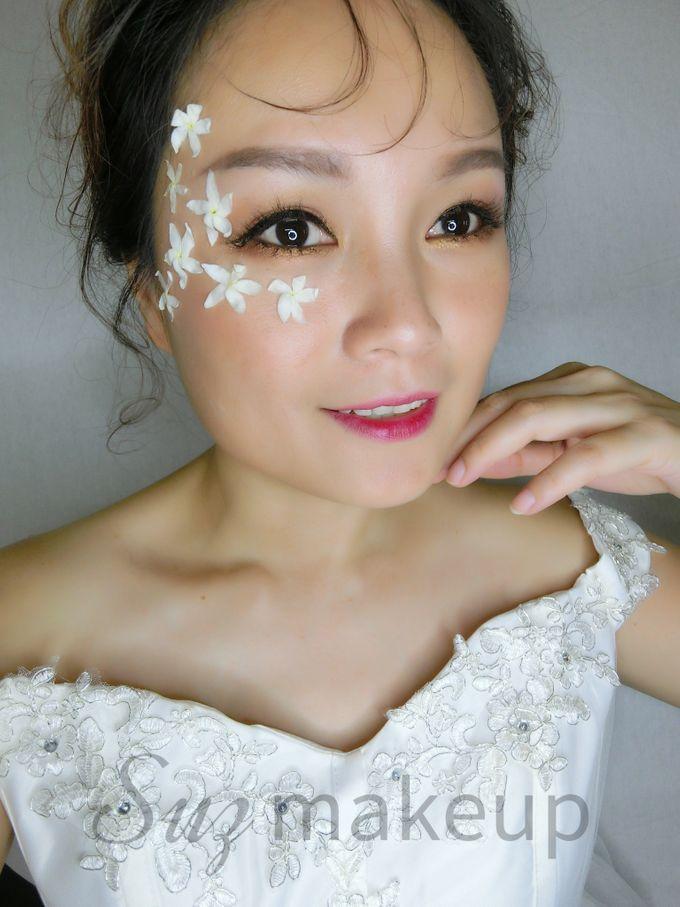 Bridal Image by Suz Make Up & Hairdo - 004