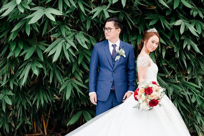 Mark & Tin A Royal Themed wedding by Peach Frost Studio - 024