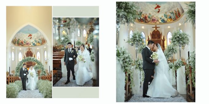 Wedding Day by AI Photo & Video - 017