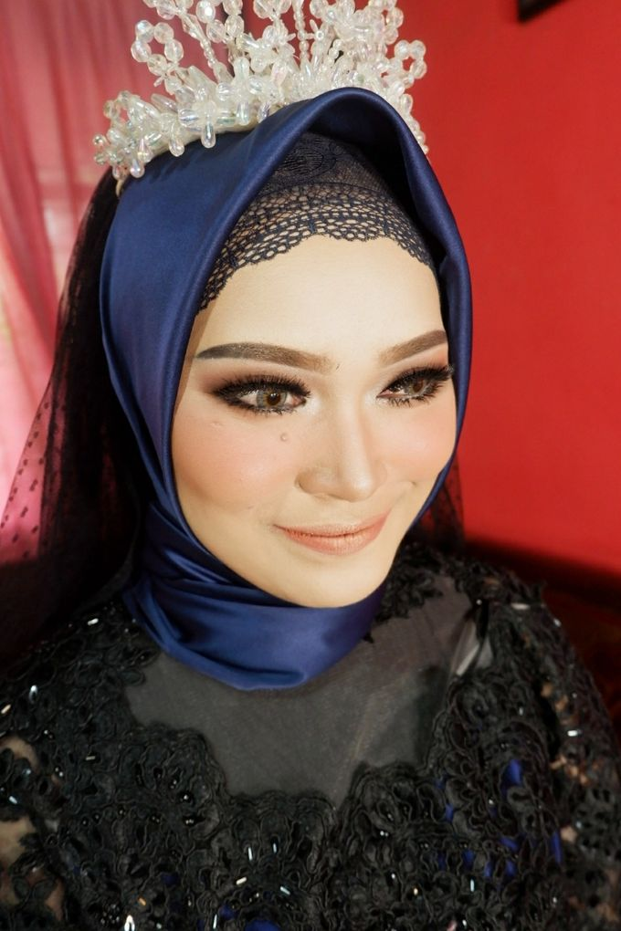 Wedding and Engagements by awmodis.makeup - 007