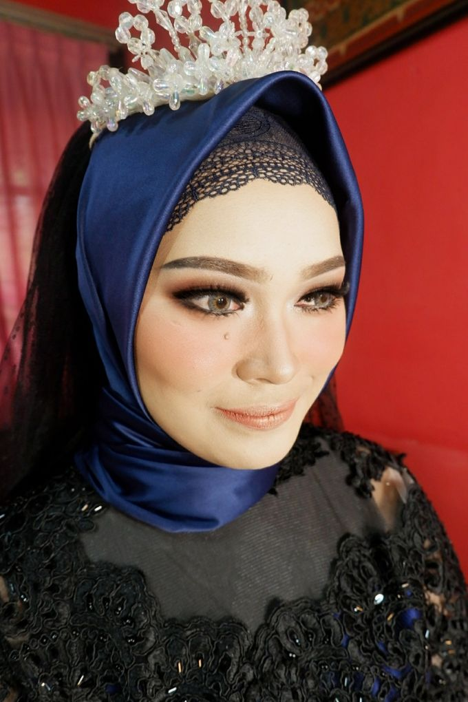 Wedding and Engagements by awmodis.makeup - 011