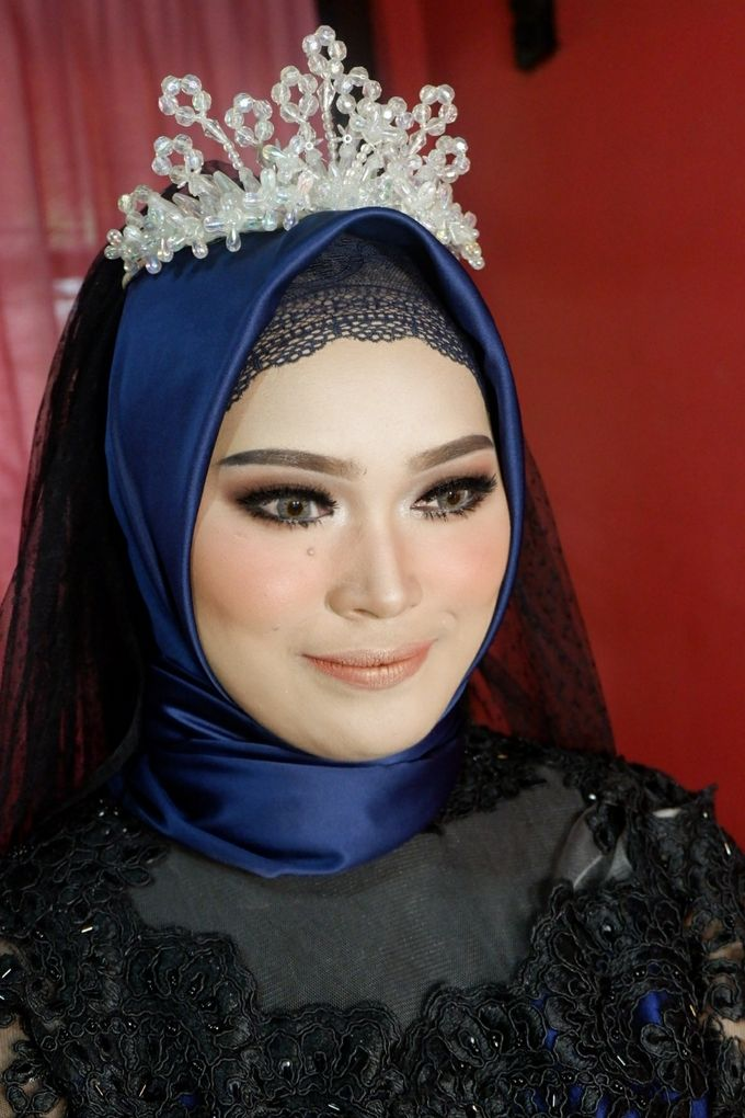 Wedding and Engagements by awmodis.makeup - 009