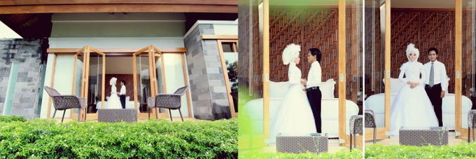 Prewedding Nindy & Dedi by MOMENTO Photography - 009