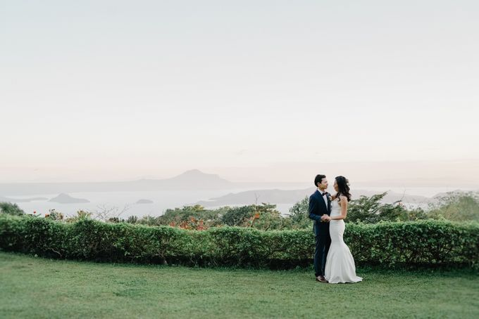 A Travel Themed Wedding of Arid & Lia by Peach Frost Studio - 043