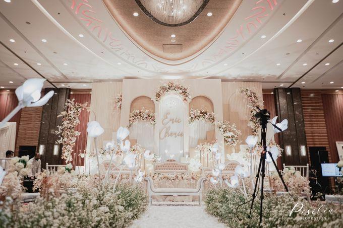 Skenoo Hall Pluit, 19 Jun '21 by IKK Wedding Venue - 017