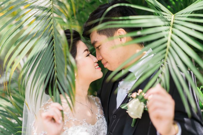 Wedding of  Tanri & Yenny by Nika di Bali - 014