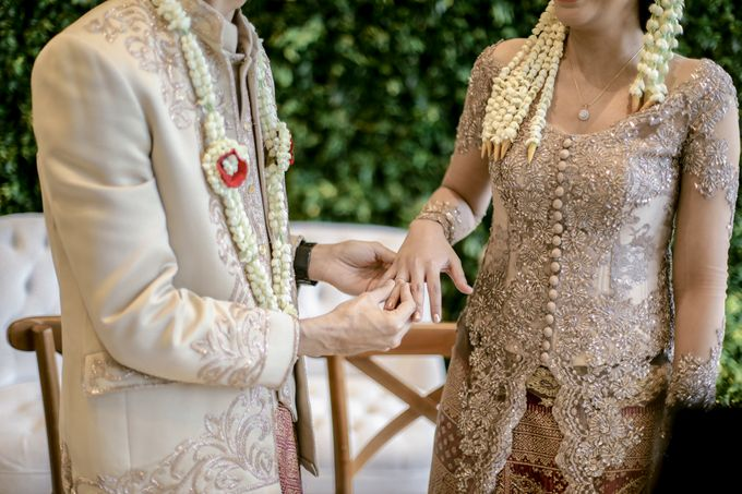 Dinda & Joppe | Wedding by Kotak Imaji - 018
